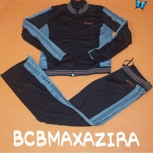 BCBGMAXAZIRIA Sweatsuit